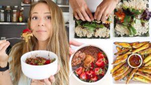 Bisogno di aiuto? Un nutrizionista vi aiuterà con il pasto e dieta sana