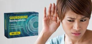 Soundimine, effetti collaterali, controindicazioni