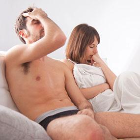soluzioni per la disfunzione erettile