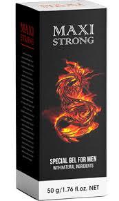 Maxi Strong, come si usa, ingredienti, composizione, funziona