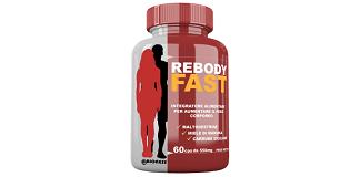 Rebody Fast, prezzo, funziona, recensioni, opinioni, forum, Italia
