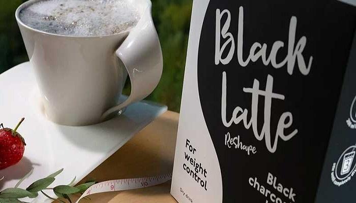 Black Latte, come si usa, ingredienti, composizione, funziona