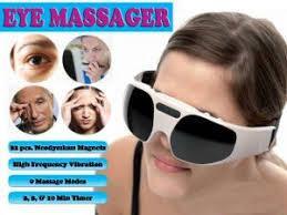 Eye Massager, come si usa, ingredienti, composizione, funziona