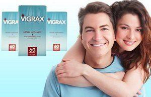 Vigrax, opinioni, recensioni, forum, commenti