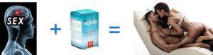 Vigrax, come si usa, ingredienti, composizione, funziona
