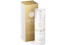 Idealis cream, prezzo, funziona, recensioni, opinioni, forum, Italia