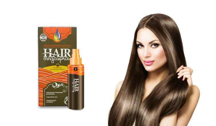 Hair megaspray, Italia, originale, in farmacia