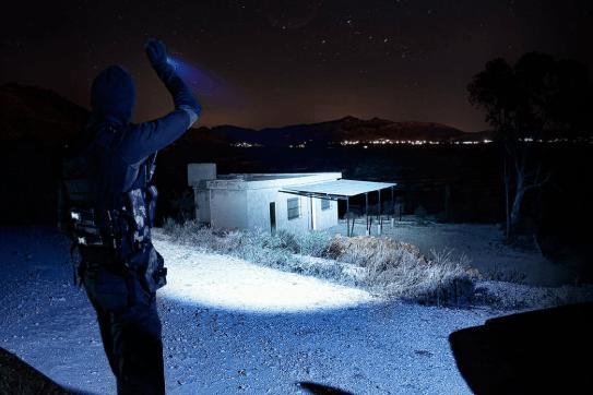 Gladiator flashlight , prezzo, farmacia, amazon, dove si compra