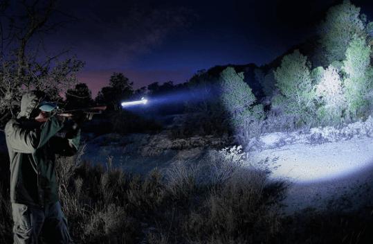 Gladiator flashlight , come si usa, ingredienti, composizione, funziona
