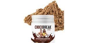 Chocobreak Fit, prezzo, funziona, recensioni, opinioni, forum, Italia