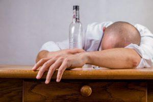 Abuso di sostanze e depressione principali