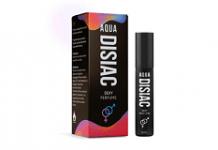 Aqua Disiac, prezzo, funziona, recensioni, opinioni, forum, Italia