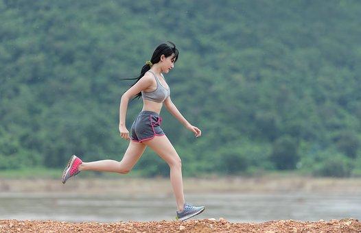 Mantenere le Ossa Sane per Esercizio Fisico