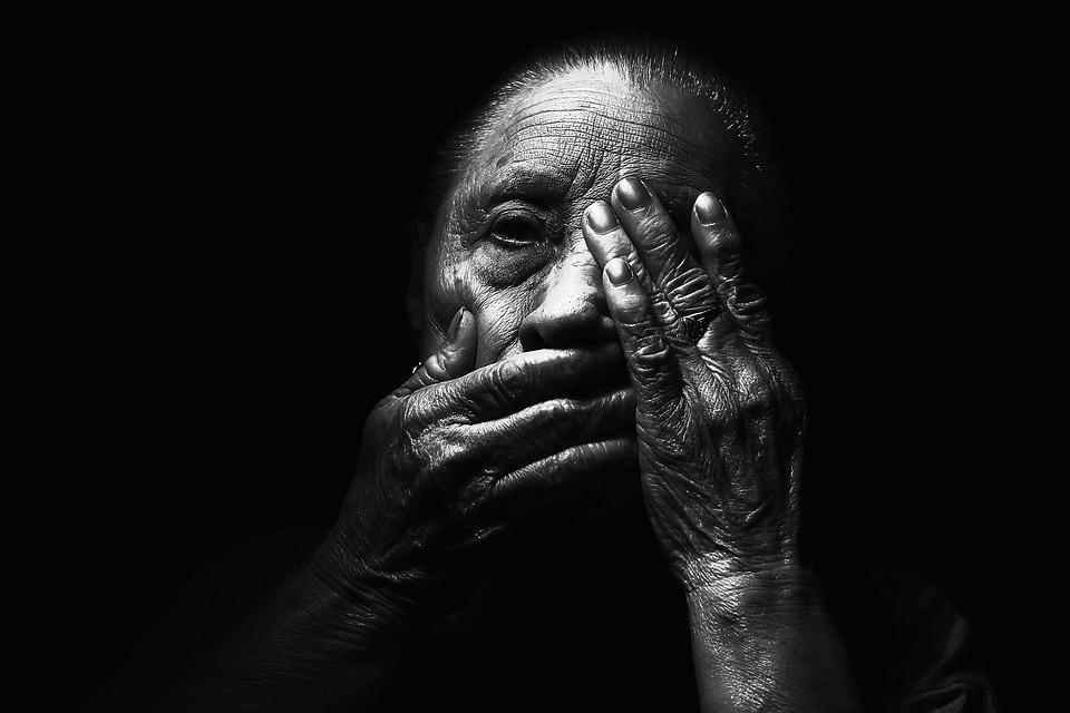 Qualcosa che possa accelerare l'invecchiamento della pelle?