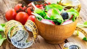 Dieta 1200 kcal - menu
