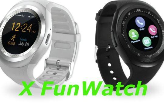 X-funwatch, opinioni, recensioni, forum, commenti