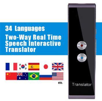 Smart translator, opinioni, recensioni, forum, commenti
