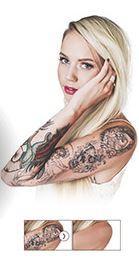 Cover Plus Tattoo, opinioni, recensioni, forum, commenti