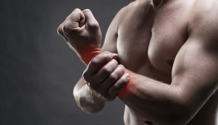 L'esagerazione è lo stato della formazione intensiva senza riposo /arthrolon gel amazon