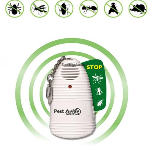 Pest Away Mini, Italia, originale, in farmacia