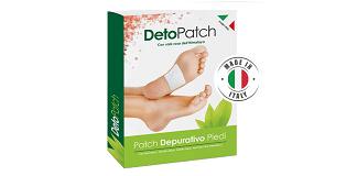 DetoPatch, prezzo, funziona, recensioni, opinioni, forum, Italia 2019