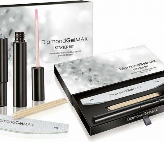 DiamondGel Max, prezzo, funziona, recensioni, opinioni, forum, Italia 2019