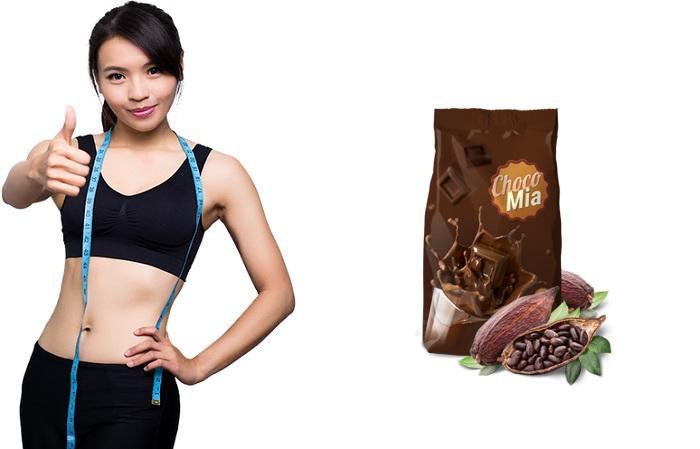 Choco Mia, come si usa, ingredienti, composizione, funziona