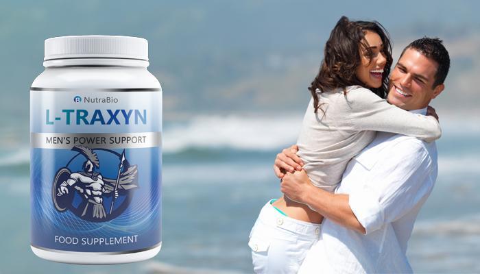 L-Traxyn, come si usa, ingredienti, composizione, funziona