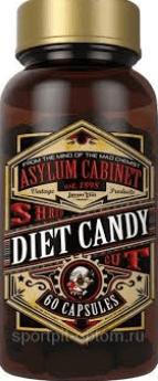 Candy Diet, prezzo, funziona, recensioni, opinioni, forum, Italia 2019