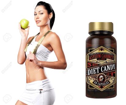 Candy Diet, Italia, originale, in farmacia
