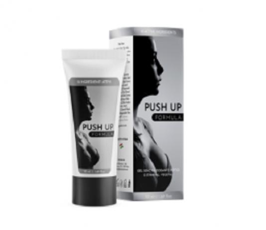 PushUp Formula, prezzo, funziona, recensioni, opinioni, forum, Italia 2019
