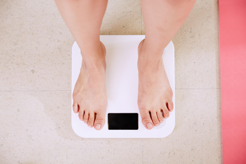¿cómo perder peso rápidamente?
