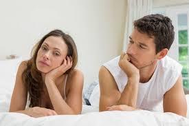 Diminuzione della Libido maschile-sintomi e cause