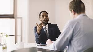 Domande e risposte sul colloquio di lavoro