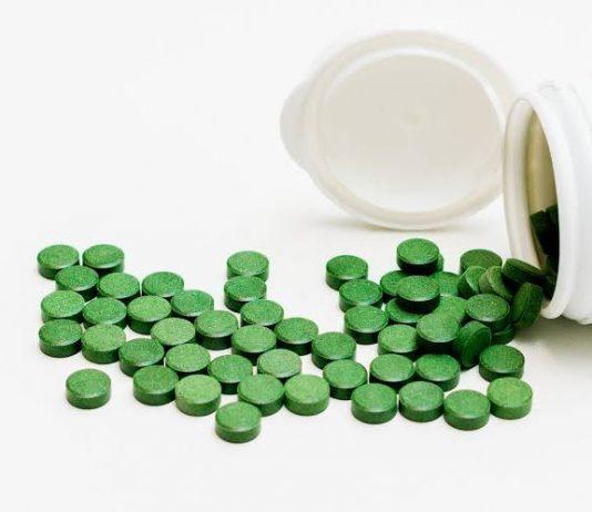 Effetti della clorella, uso e studi