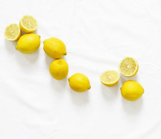 Olio di limone: Un Must in Ogni (Salute) Cucina