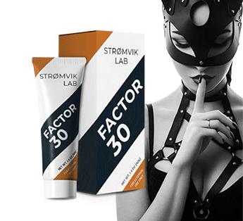 Factor 30, opinioni, recensioni, forum, commenti