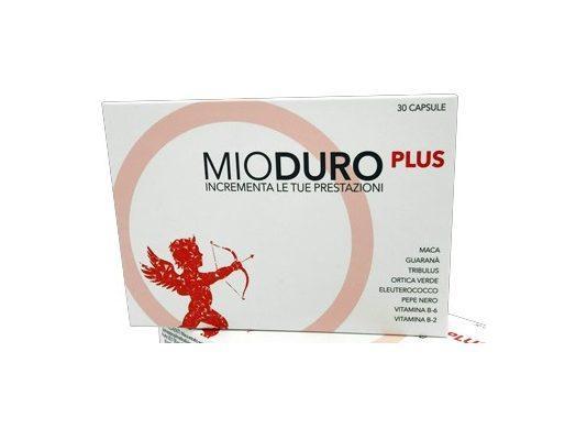 MioDuro, prezzo, funziona, recensioni, opinioni, forum, Italia 2020