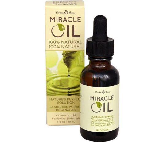 Miracle Oil, prezzo, funziona, recensioni, opinioni, forum, Italia 2019