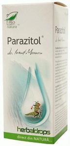 Parazitol, prezzo, funziona, recensioni, opinioni, forum, Italia 2020