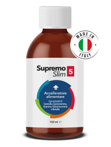 Supremo Slim 5, prezzo, funziona, recensioni, opinioni, forum, Italia 2020