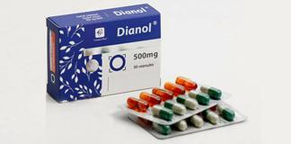 Dianol, prezzo, funziona, recensioni, opinioni, forum, Italia 2020