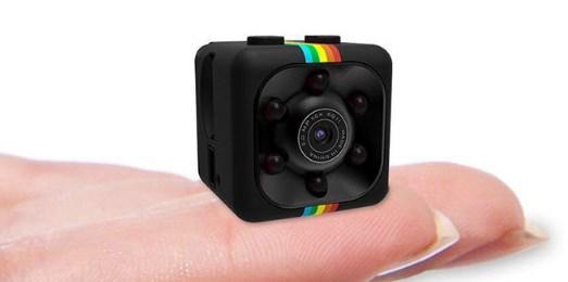 SQ11 Camera, come si usa, ingredienti, composizione, funziona