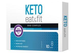 Keto Eat&Fit, prezzo, funziona, recensioni, opinioni, forum, Italia 2020