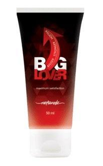 Big lover, prezzo, funziona, recensioni, opinioni, forum, Italia 2020