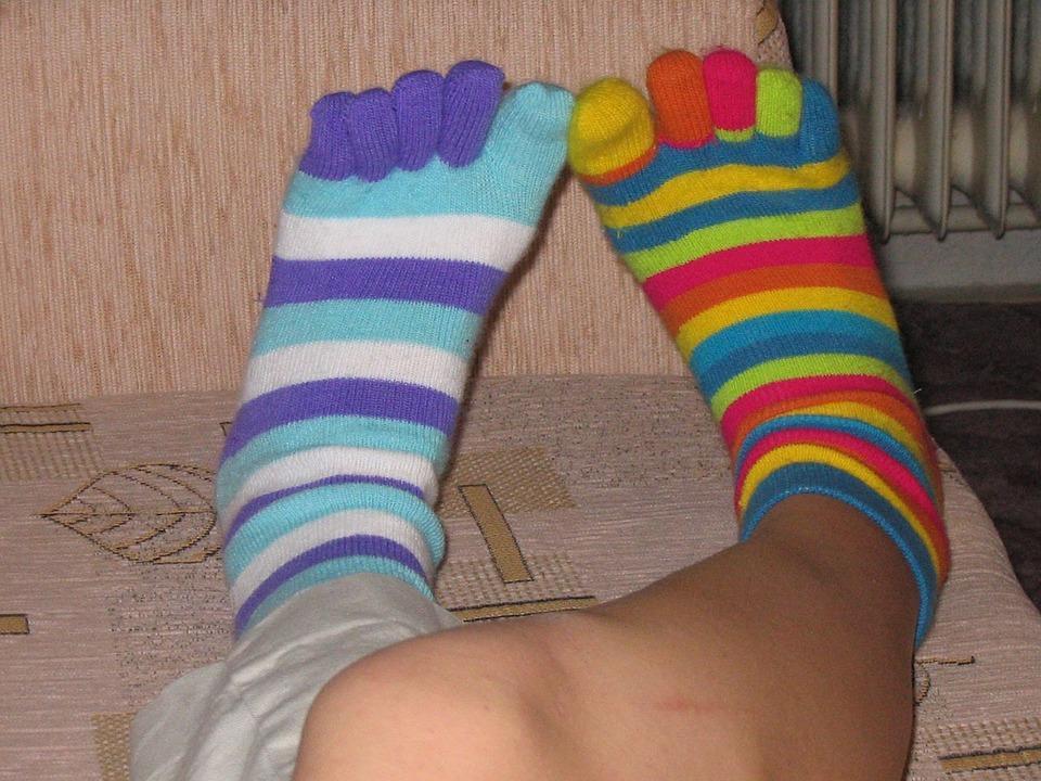 Socks Up, come si usa, ingredienti, composizione, funziona