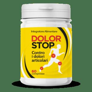 Dolor Stop, prezzo, funziona, recensioni, opinioni, forum, Italia 2020