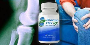 PharmaFlex Rx, come si usa, ingredienti, composizione, funziona