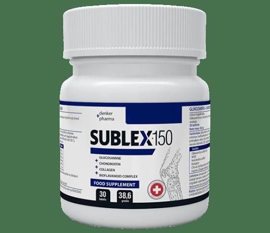 SUBLEX-150, prezzo, funziona, recensioni, opinioni, forum, Italia 2020