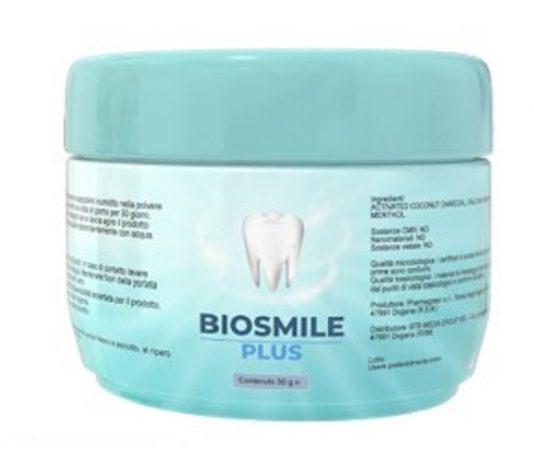BioSmile Plus, prezzo, funziona, recensioni, opinioni, forum, Italia 2020